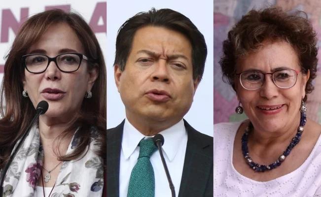 Morena: Liderazgos hacia el 2021