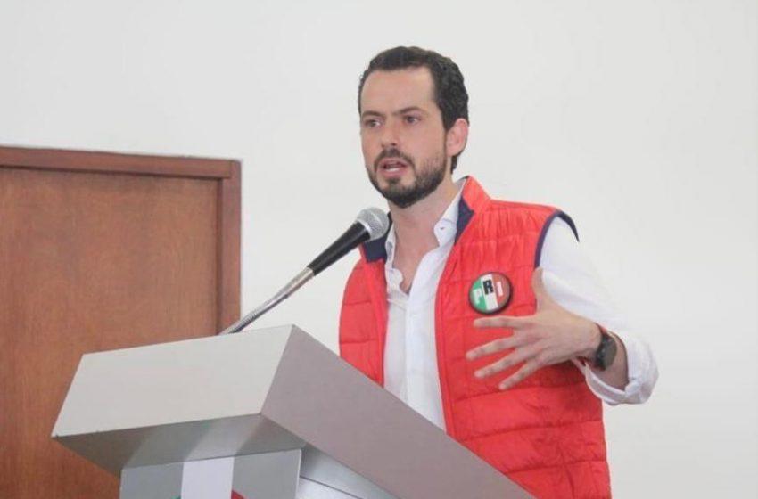 Morena sin AMLO no es competitivo: Ospital