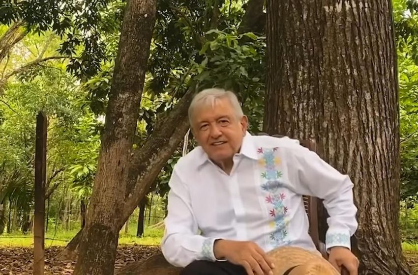 López Obrador: enfermizo, inmoral y pendenciero