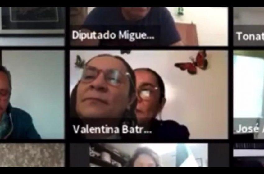 Valentina Batres, maestra del escapismo