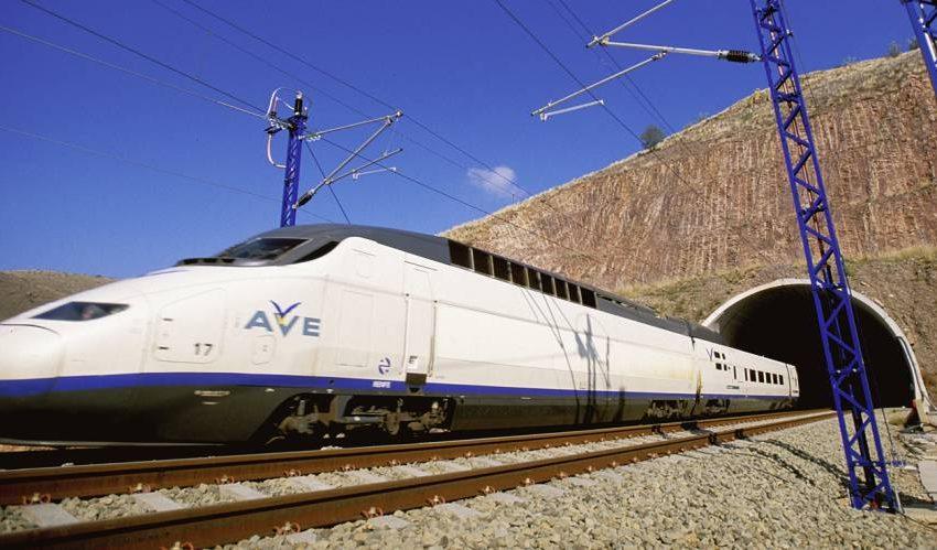 El Tren de Alta Velocidad México-Querétaro y los beneficios para las dos regiones