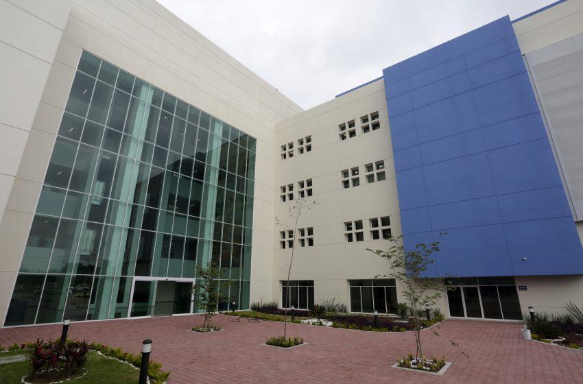 Nuevo Hospital General entraría en operación en febrero
