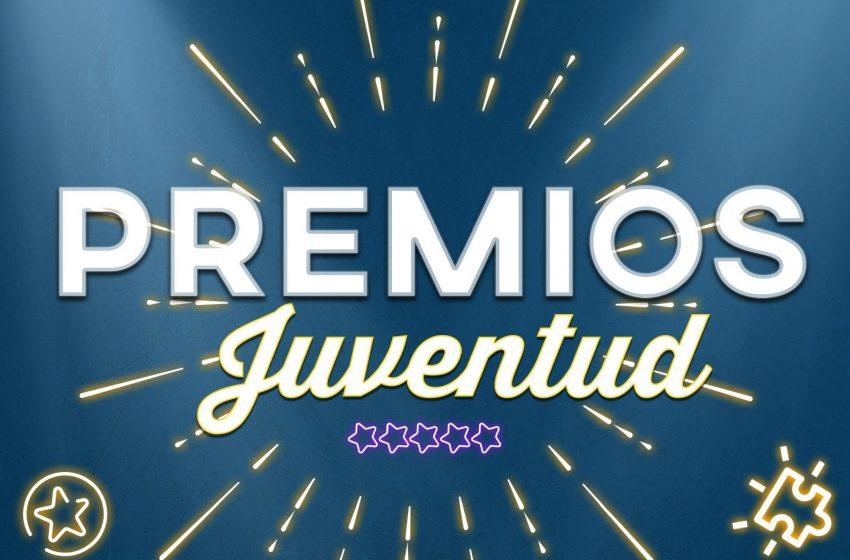 Lanzan convocatoria para participar en Premios Juventud 2020