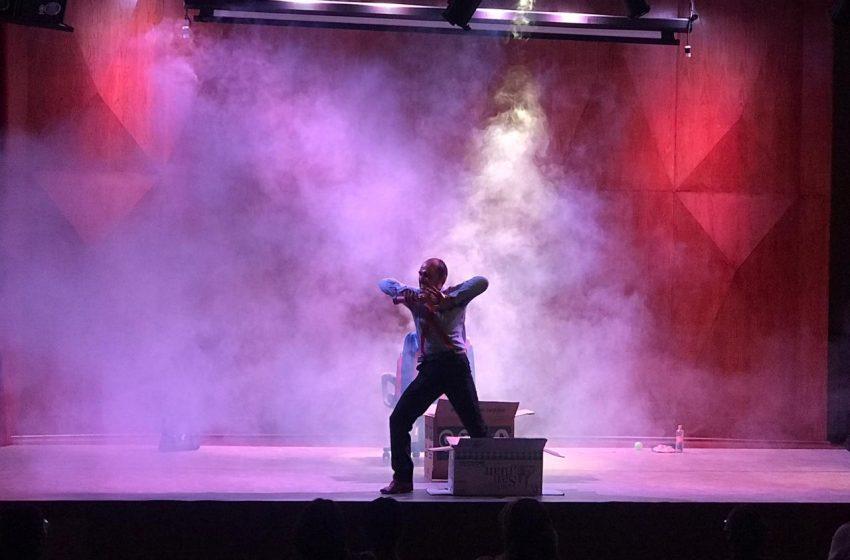 Pandemia no detiene al teatro, FIAE suma cuatro días de actividades