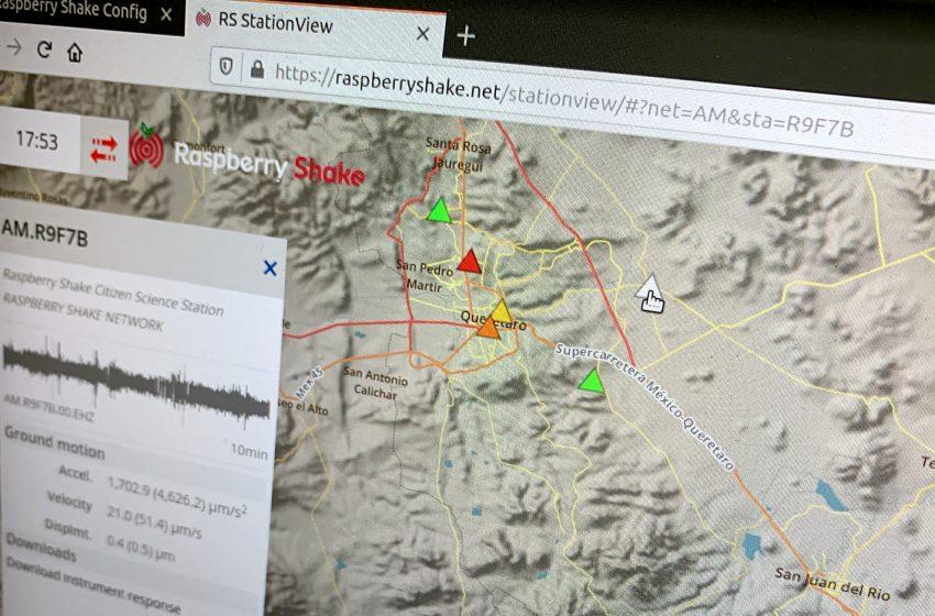 Universidad Tecnológica de Corregidora estudiará sismicidad en Querétaro
