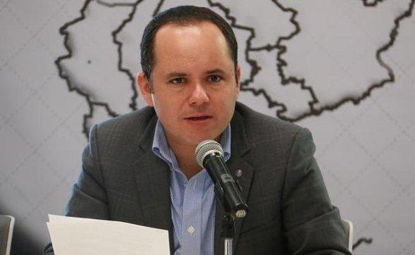 Regresan al Congreso dos priistas que habían solicitado licencia: Gerardo Ángeles