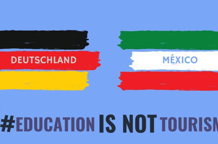 Trámite de visas impide a estudiantes mexicanos continuar con su educación en Alemania