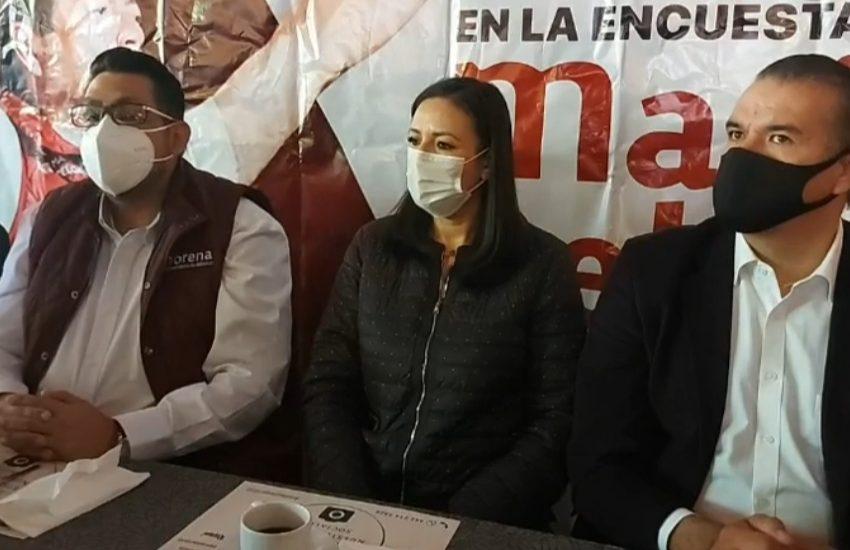 Morena Querétaro aprueba alianza con el PT