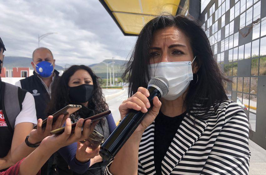 Alistan rehabilitación del mercado de Lomas para finales de año