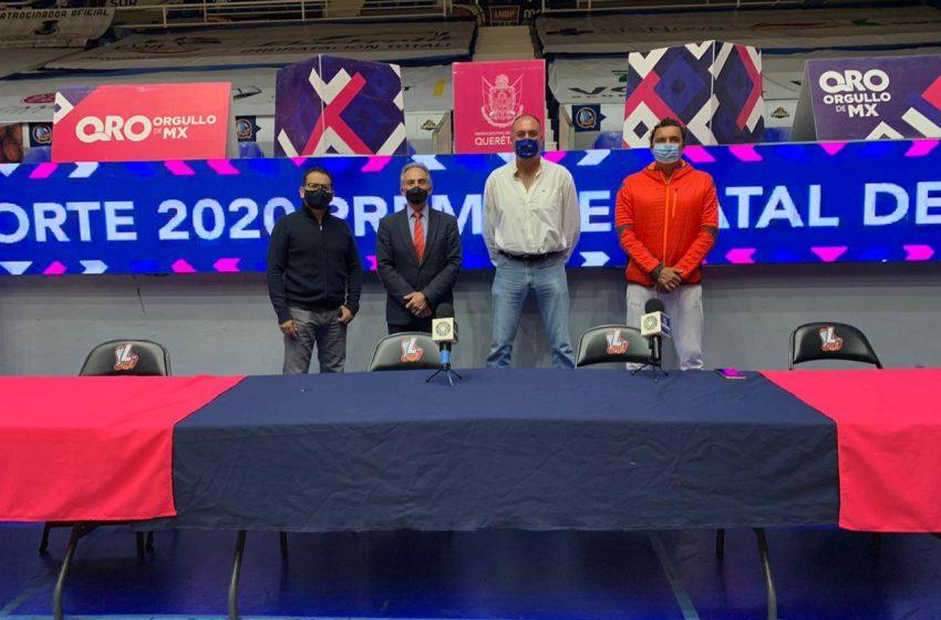 ¿Listos para el Premio Estatal del Deporte 2020? Conoce quiénes integran el jurado