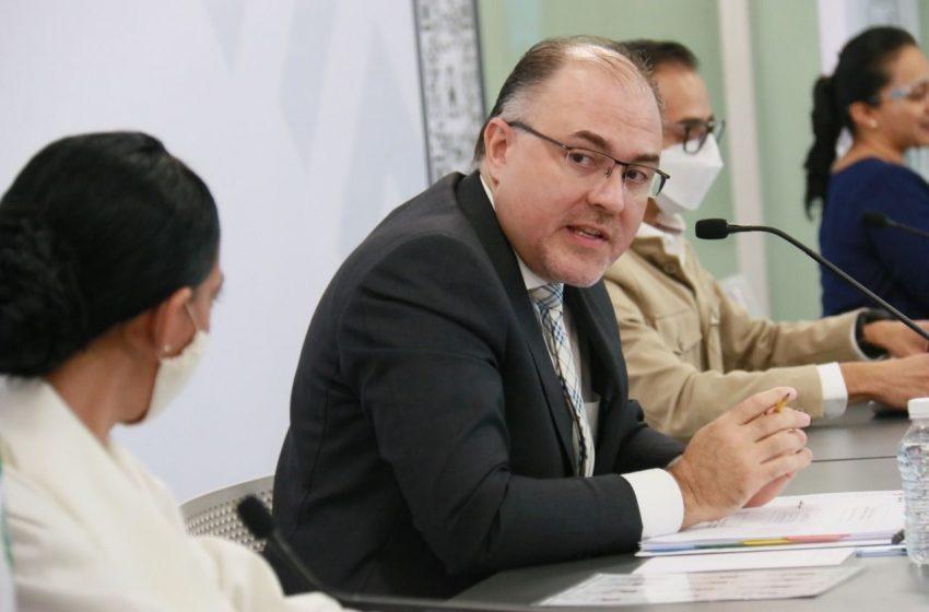 Deuda pública de Querétaro sería liquidada en agosto de 2022