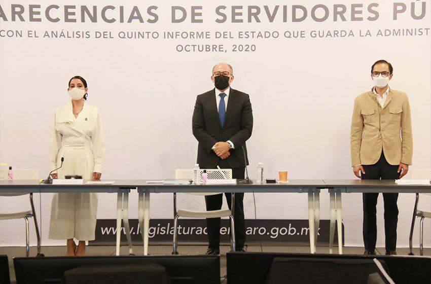 Querétaro tiene 52 búsquedas activas de personas no localizadas