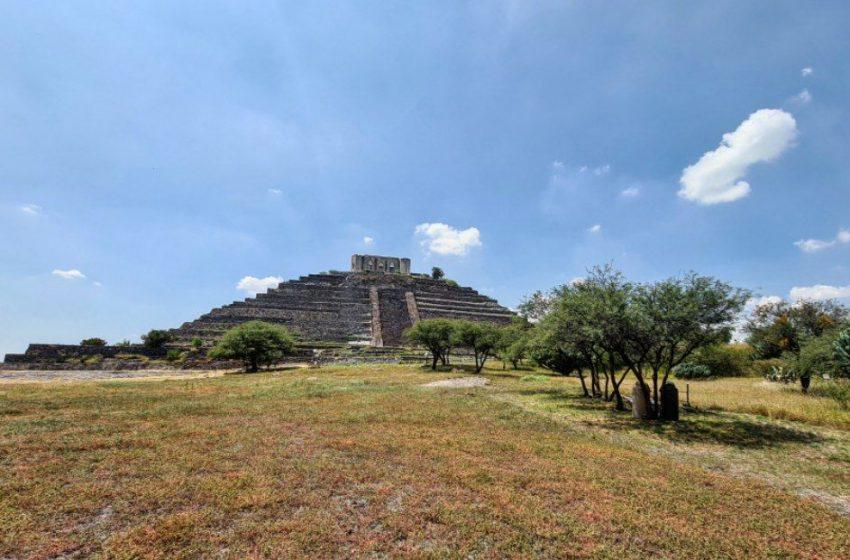 ¿Quieres visitar la pirámide de El Pueblito? Abrirá al 30% de capacidad