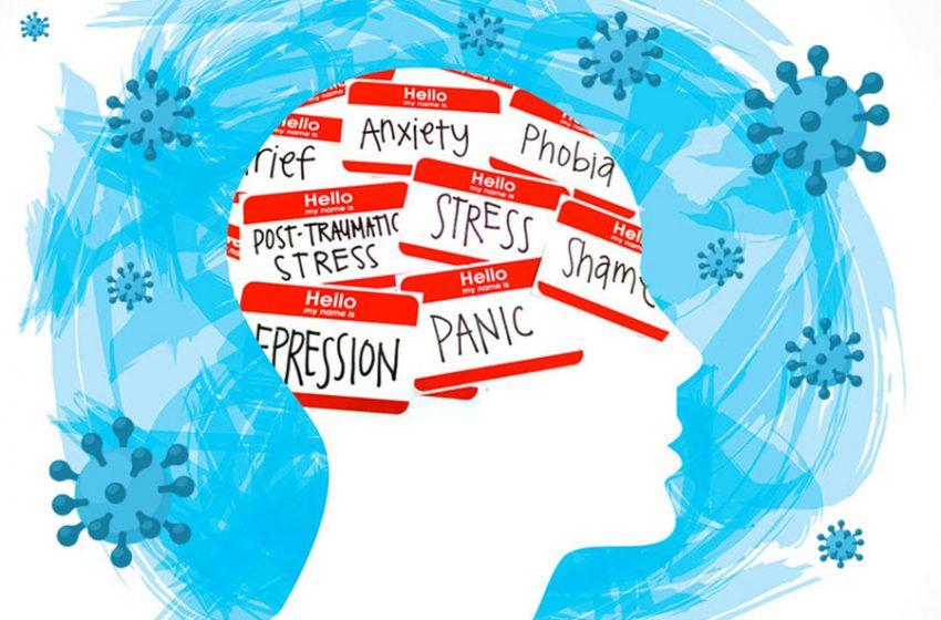 La Salud Mental y sus retos frente al COVID