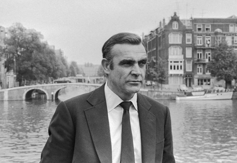 Con 90 años de edad, muere el primer intérprete de James Bond, Sean Connery