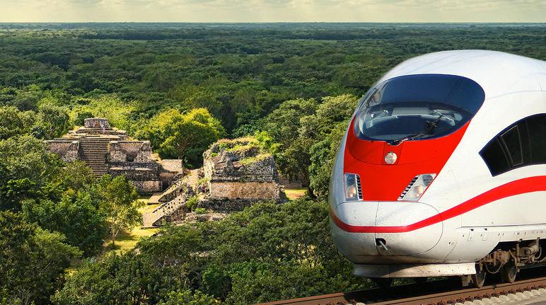 Tren Maya, oportunidad de oro para enmendarle la plana a la 4T