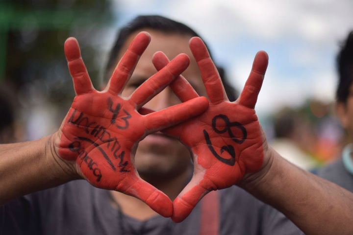 Del '68 a Ayotzinapa: un legado de movilización y protesta