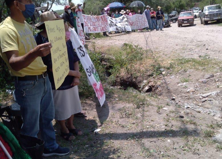 Representante defiende legalidad de Tierra Noble, Juriquilla