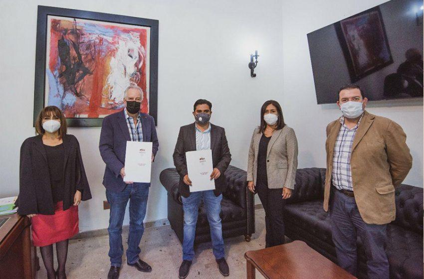 Garantizan certeza jurídica de 9 polígonos en El Marqués