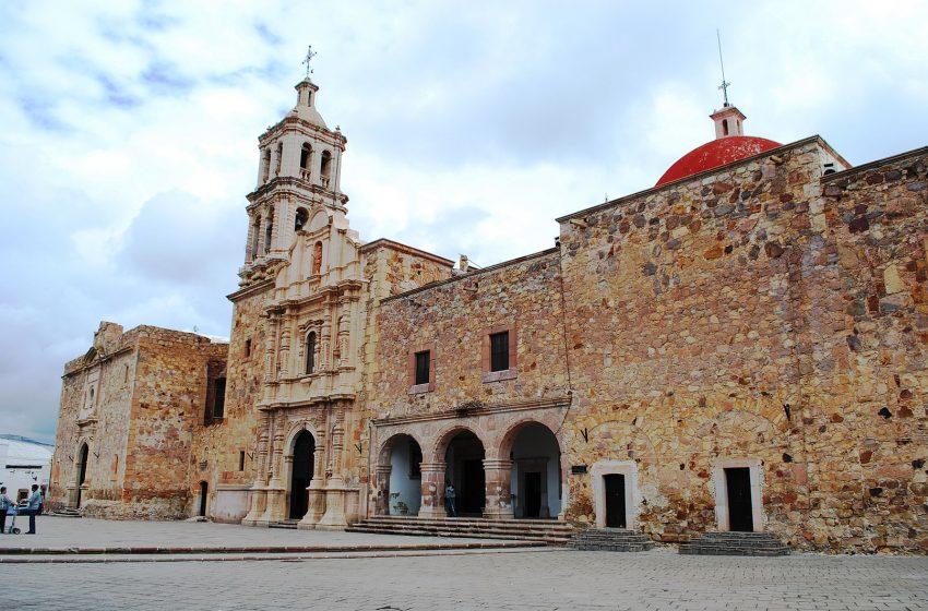 INAH y Museo Regional preparan coloquio sobre Camino Real de Tierra Adentro