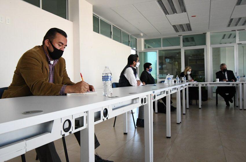 UTEQ proyecta intervención de mejora social en comunidad adyacente con alta vulnerabilidad