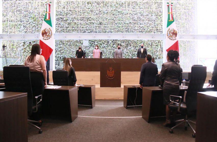 No hay denuncia formal contra el presunto uso de recursos del Congreso en sesión de Querétaro Independiente