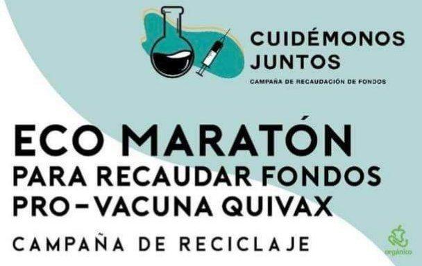 Súmate a Eco Maratón UAQ, la campaña para recaudar fondos pro vacuna
