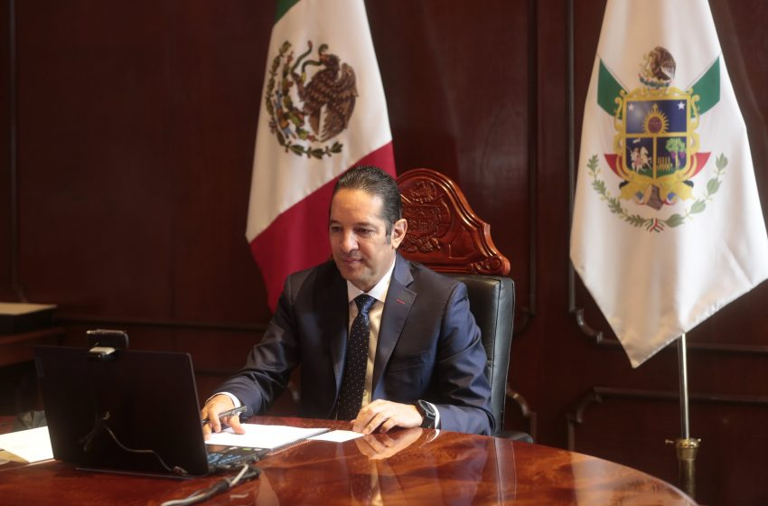 Tendrá Querétaro dos centros de datos de la empresa brasileña Ascenty