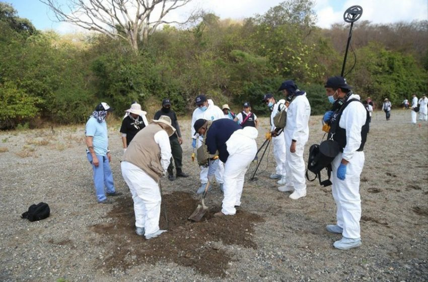 No hay indicios que relacionen búsqueda de personas en Querétaro con fosas clandestinas de Guanajuato