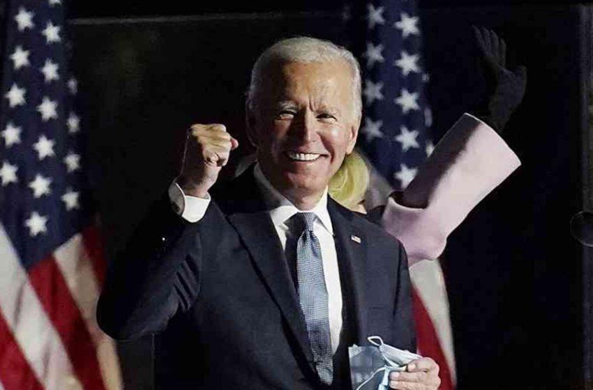 Joe Biden reconoce programa Jóvenes Construyendo el Futuro y Sembrando Vida