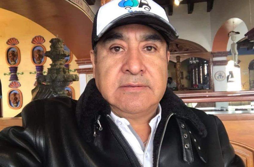 A Lupe García… se le botó la canica