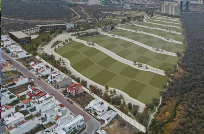 Colectivo ciudadano de Querétaro alerta sobre desarrollo inmobiliario PuntOlivo