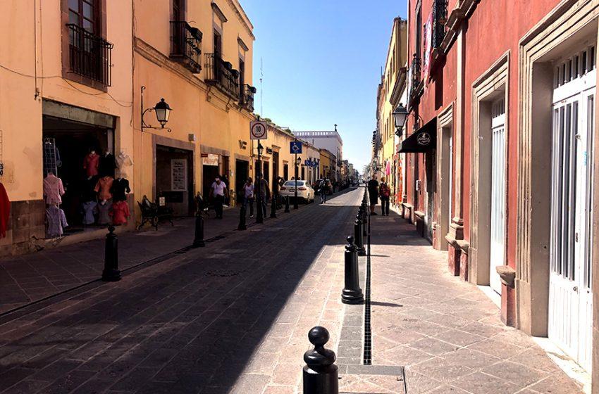 Querétaro entre las diez ciudades con mayor actividad económica en el país