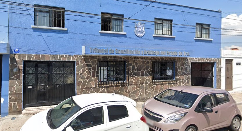 Suspende actividades Tribunal de Conciliación y Arbitraje en Querétaro por COVID-19