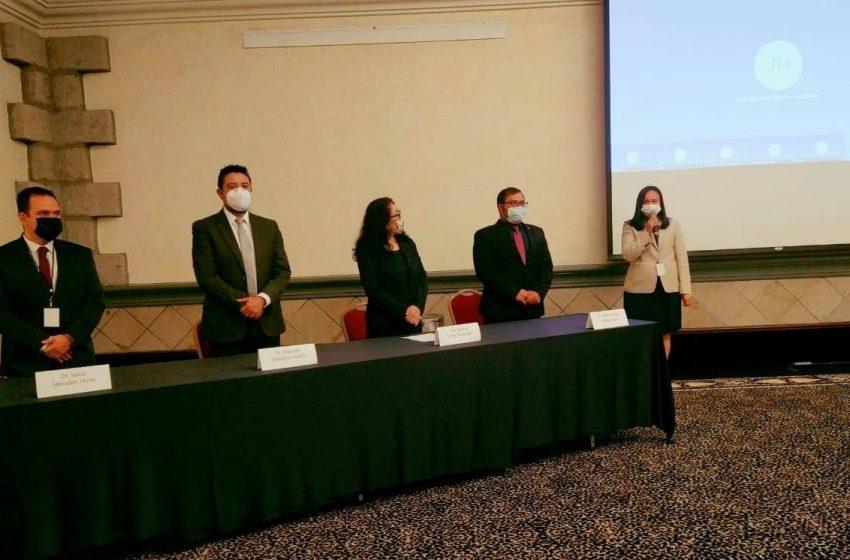 Investigadoras de la UAQ integrarán comité directivo de Sociedad Mexicana de Ciencia y Tecnología de Membranas