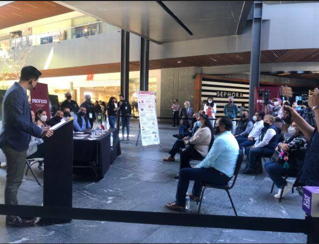"Arranca ""Buen Fin"" en Querétaro; participarán más de 8 mil negocios"
