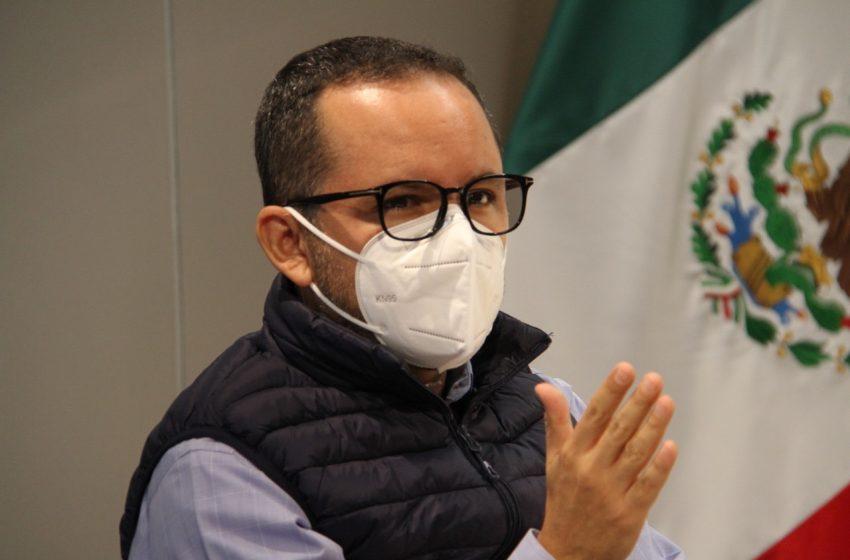 Diputado Gerardo Ángeles llama a planificar con exactitud destino del presupuesto
