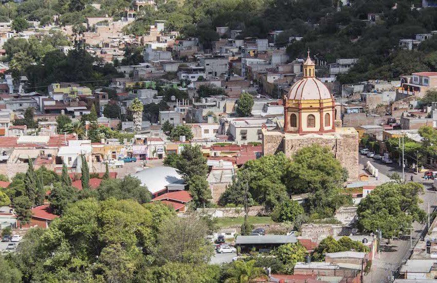 """Priistas buscan que La Cañada sea """"Pueblo con Tradición"""""""
