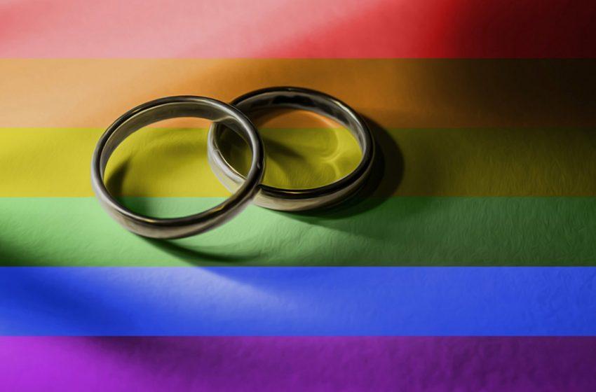 Matrimonio entre personas del mismo sexo cuenta con aceptación entre la sociedad