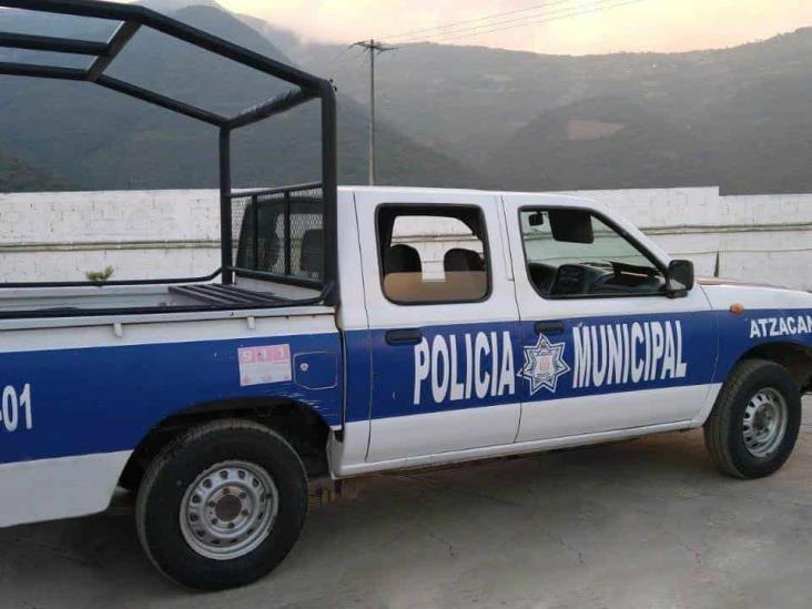 Solo en México: recuperan camioneta robada que policías usaban como patrulla en Veracruz