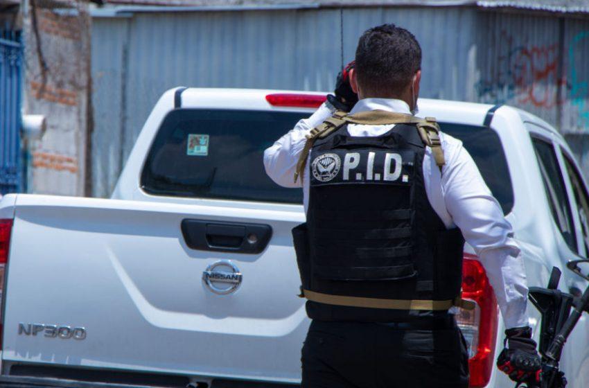 Vinculan a proceso a presunto responsable por la desaparición de un hombre en Menchaca