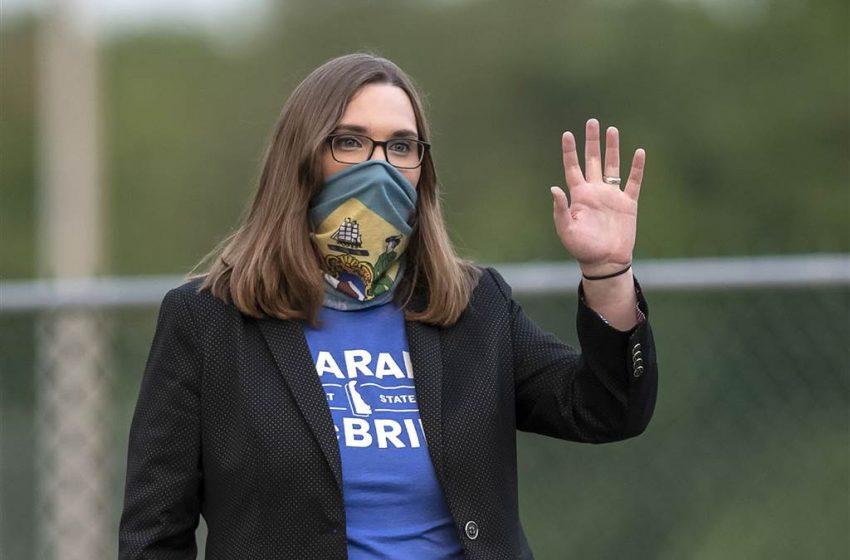 Por primera vez en la historia, EU tendrá una senadora transgénero