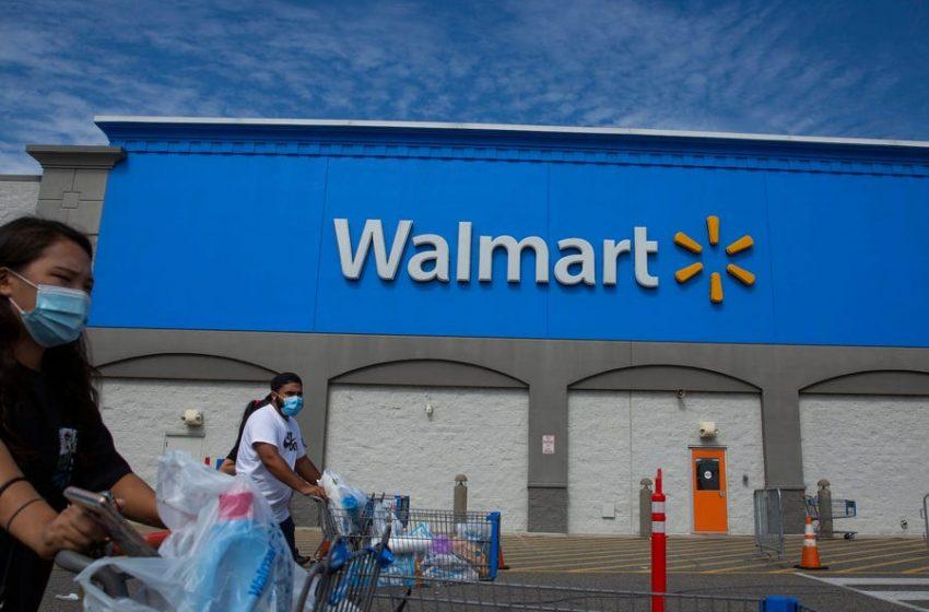 Por temor a revuelta tras las elecciones, Walmart remueve armas de fuego en tiendas de EU