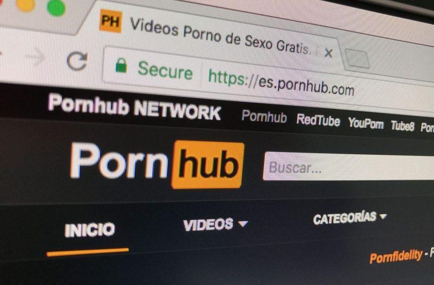 ¿Llegó el fin de PornHub?