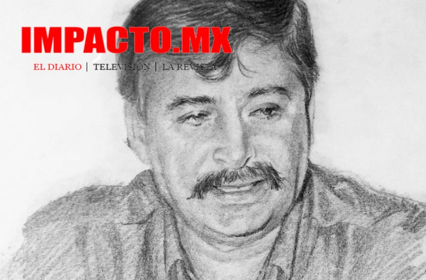 Reportan suicidio del director de la revista Impacto