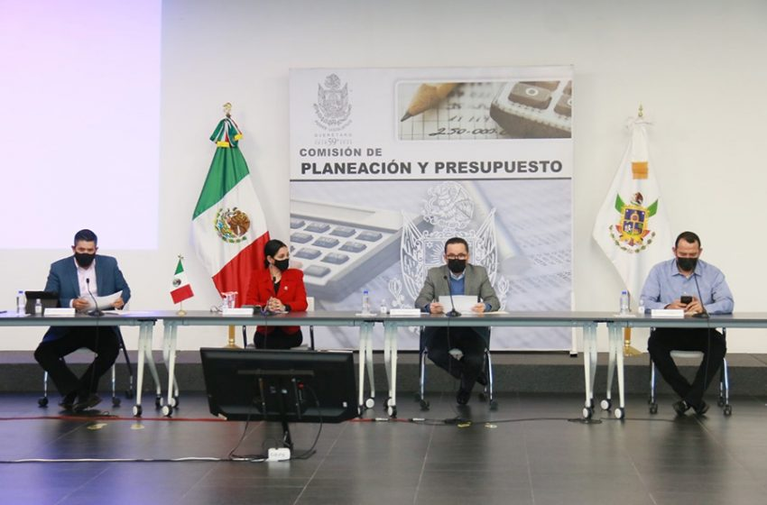Querétaro tendrá una baja de 90 millones de pesos de recursos federales