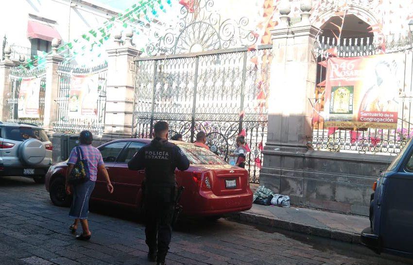 Municipio de Querétaro, aún sin sancionar a personas por no usar cubrebocas