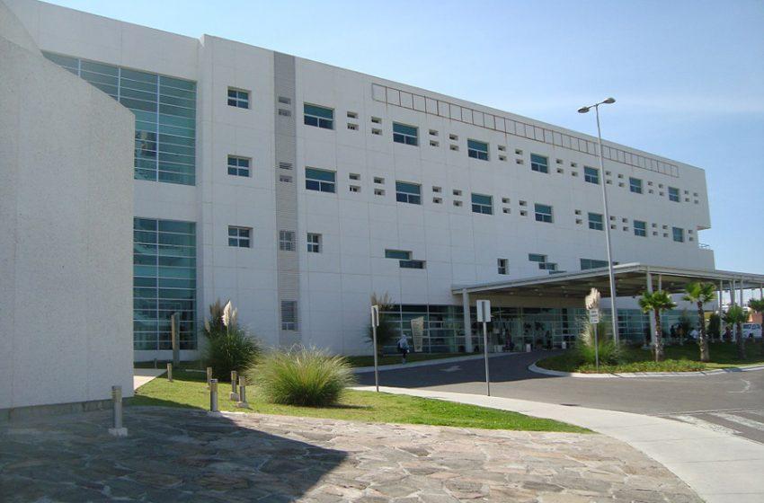 Hospital General de San Juan del Río realiza operación para donación de órganos y tejidos