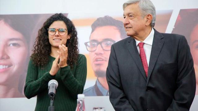 Tatiana y Luisa María, secretarias de Estado ineptas en acción