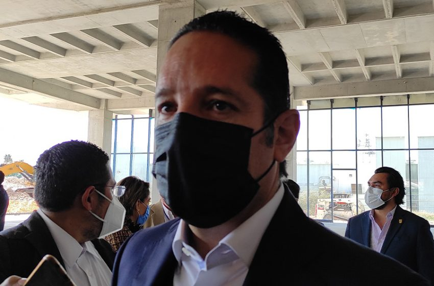 Querétaro recibirá 14 mil mdp en inversión para un Data Center